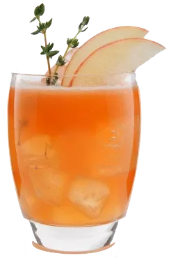 Mela Cocktail